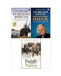 Apj Abdul Kalam- Sleeve Case (box Set)