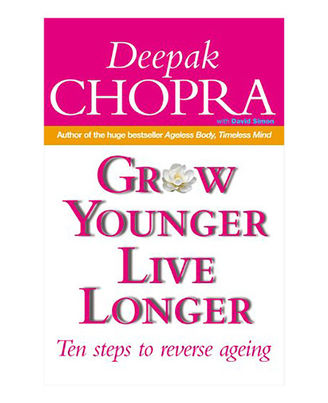 Grow Younger Live Longer