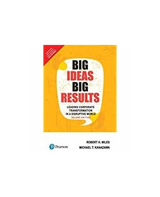 BIG Ideas to BIG Results