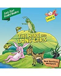 Hare with Long Ears Level 3: Early Start Graded Readers