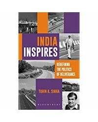 India Inspires: Redefining the Politics of Deliverance