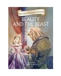 Om illus class: beauty and the