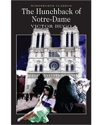 Classic: The Hunchback Of Notre- Dame