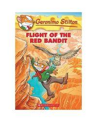 Geronimo stilton# 56 flight of