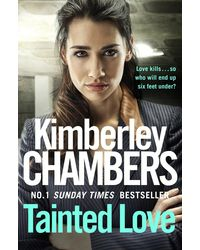 Tainted Love (Butlers 4)