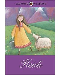 Ladybird classics: heidi