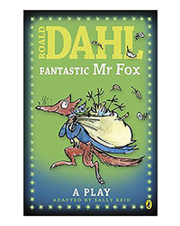 Fantastic Mr. Fox: A Play (Puffin Story Books)