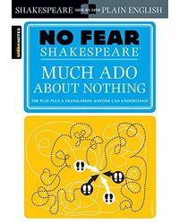 No fear: much ado about nothing