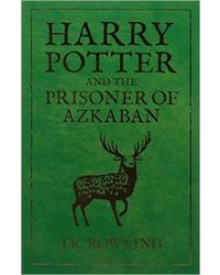 Harry Potter and the prioner