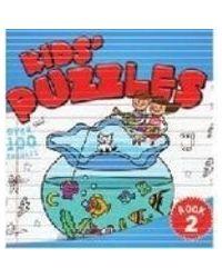 Kids Puzzles Vol 2