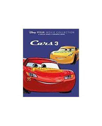 Disney Pixar Movie Collection Cars 3