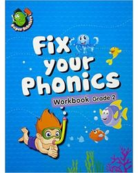Fix your phonics grade 2