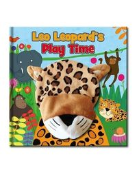Leo Leopard's Play Day