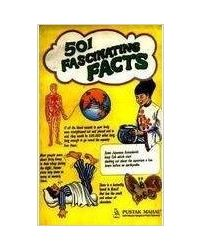 501 fascinating facts shree