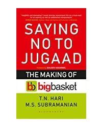 Saying No to Jugaad: The Making of Bigbasket