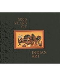 5000 years of Indian Art