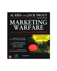Marketing Warfare 20th Anniversary Edition