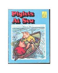 Piglets At Sea