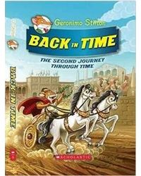 Geronimo: back in time: journey