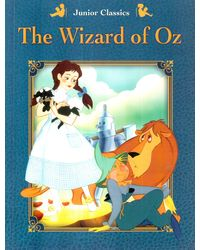 Junior Classic- Wizard Of Oz