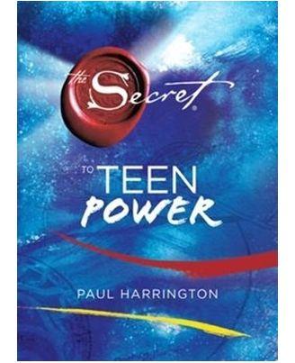 Secret To Teen Power