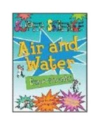 Fr super science: air and wate