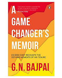 A Game Changer's Memoir: Ex- Sebi Chief Recounts Defining Moments Of His Tenure