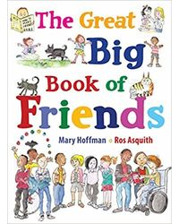 The Great Big Book of Friends