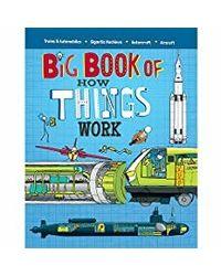Big Book of How Things Work