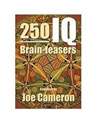 250 IQ Brain- teasers