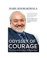 Odyssey Of Courage