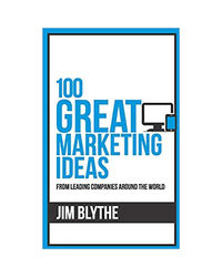 100 Great Marketing Ideas (100 Great Ideas Series)