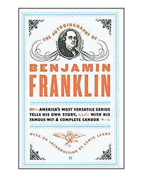 Autobiography Of Benjami Franklin