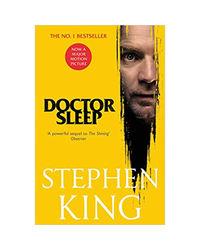 Doctor Sleep: Film Tie- In (The Shining)