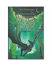 Wings of Fire# 06: Moon Rising