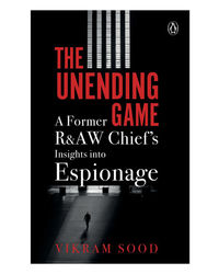 The Unending Game