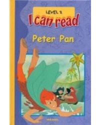 I can read peter pan level