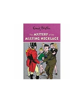 Blyton 5: Mystery of the Missing Necklace