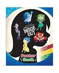 Inside out poster book