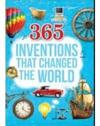 365 inventions that changed th