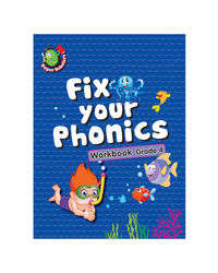 Fix your phonic grade 4