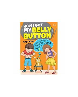 How I Got My Belly Button