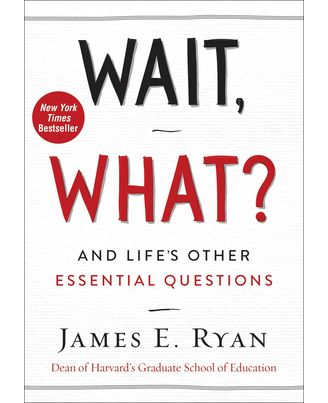 Wait, What? And Life s Other Essential Questions