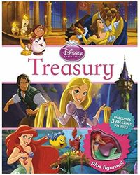 Disney Princess Treasury