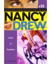 Nancy Drew: trails of treachery