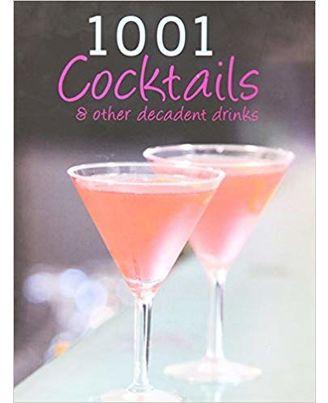1001 Cocktails
