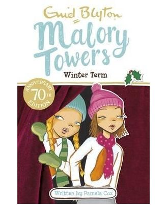 Winter Term: Book 9 (Malory Towers)