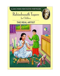 Tagore: Real Artist