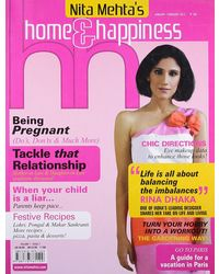 Nita Mehta's Home and Happiness