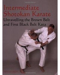 Intermediate Shotokan Karate